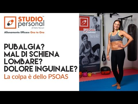 Ginnastica a dolori del collo video