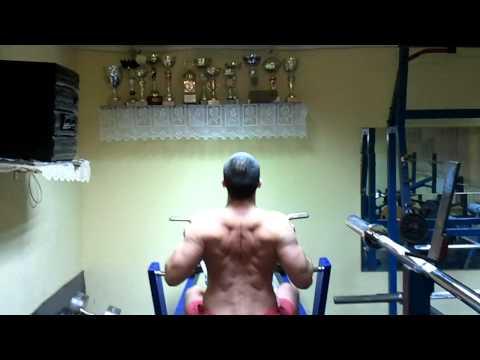 Ćwiczenia na mięśnie, które gwiazdka