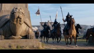 Marco Polo Season 2 Episode 4   Марко Поло Сезон 2 Эпизод 4