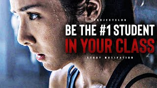 RISE To The Top Of Your Class! - Student Motivation