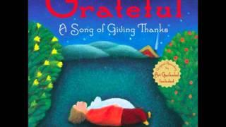 Art Garfunkel - Grateful (audio)