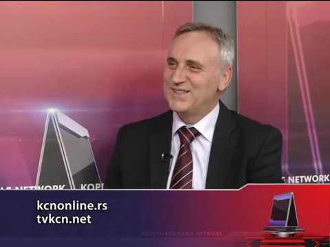 Prizma - Zoran Martinovic - (TV KCN 23.04.2019)