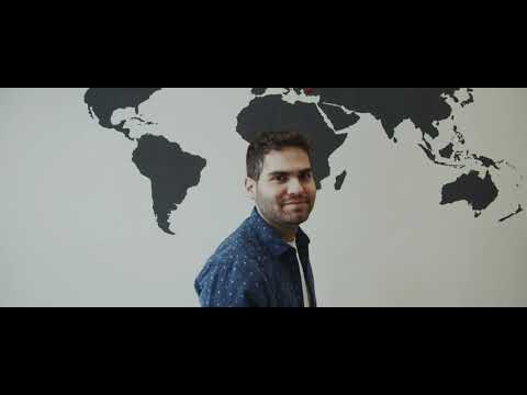 Meet your buddy | International Alumni Stories | Tuna Dalaman | Turkey