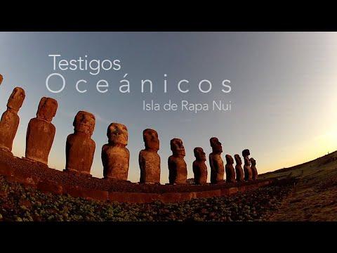 video Testigos Oceánicos: Rapa Nui