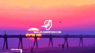 Edward Newgate - Nighttime Heroes | WallflowerFood First Taste 0001