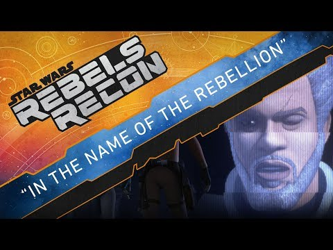 Rebels Recon #4.2: Inside