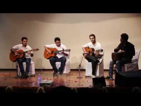 Jamia Hamdard video cover1