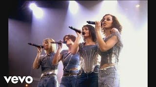 B*Witched - Does Your Mother Know (Live In Dublin)