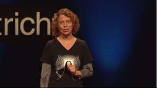 Copyright is Brain Damage | Nina Paley | TEDxMaastricht