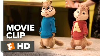 Alvin and the Chipmunks: The Road Chip Movie CLIP - Real Smooth (2015) - Bella Thorne Movie High Quality Mp3