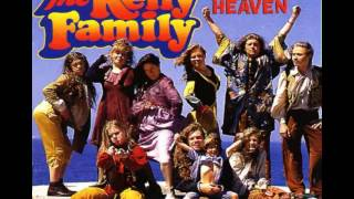 The Kelly Family Almost Heaven (Full Album)