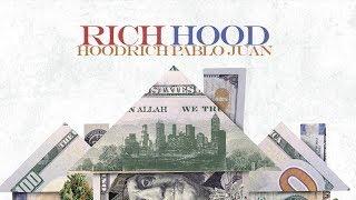 Hoodrich Pablo Juan - Flawless (Rich Hood)