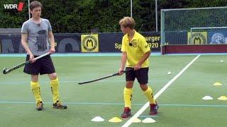Kann es Johannes? – Feldhockey | WDR