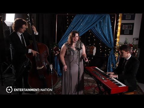 Smoky Quartz Jazz - Jazz Trio With Female Vocals
