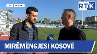 Mirëmëngjesi Kosovë Drejtpërdrejt - Eroll Salihu 14.10.2019