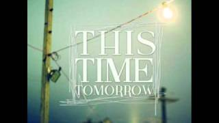 This Time Tomorrow - Trent Dabbs