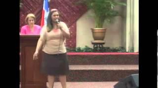La fe asegura un éxito total - Ministerio Apostólico y Profético Dios es Amor