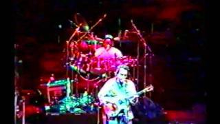Dave Matthews Band - Granny (1993)