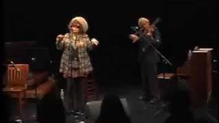 Opening Celebration (Part 12): Angela McCluskey (Song 1)