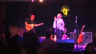 JULIA FORDHAM - ROADSIDE ANGEL (Live)