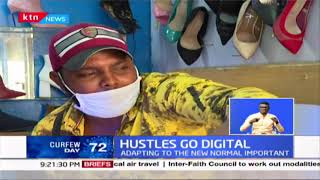 Hustle Go Digital: Adapting to the new normal important; businesses feeling virus impact