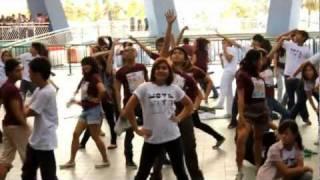 Charice One Day - Move 4 LIFE: Flashmob for Leukemia
