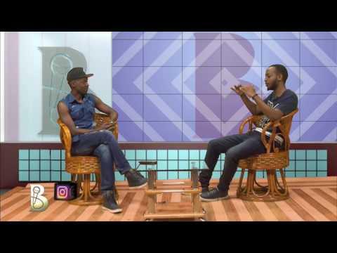 "Umunyarwenya Michael (Comedy Knights): Iyo ataba umu ""Comedien"" yari gukora iki? B Side (Ziggy 55)"