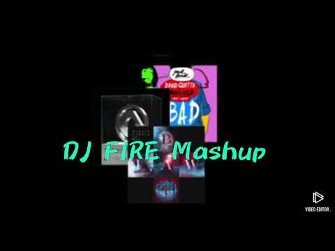 Bad[feat. Vassy]  vs  Breach[Walk Alone]  vs  Champion Sound  ( DJ FIRE Mashup )