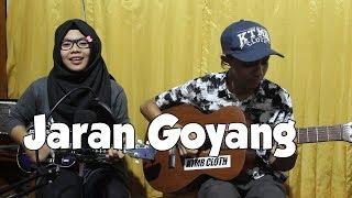 Jaran Goyang - Nella Kharisma (Cipt. Andi Mbendol) Cover By Fera Chocolatos ft. Gilang