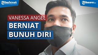 Bibi Ardiansyah: Vanessa Angel Beberapa Kali Mencoba untuk Bunuh Diri