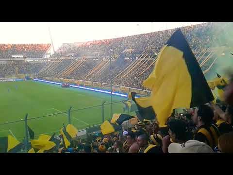 """""""Recevimiento Peñarol Vs Defensor 5/10/2017"""" Barra: Barra Amsterdam • Club: Peñarol"""