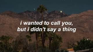 California  Lana Del Rey