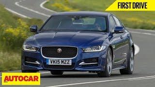 Jaguar XE Price - Reviews, Images, specs & 2018 offers | Gaadi