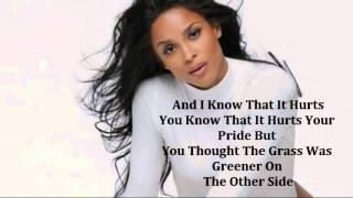 Ciara   I Bet Lyrics