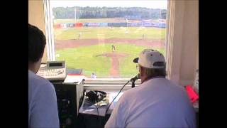 Pilots Win the 2001 NBC World Series, part 2 of 4