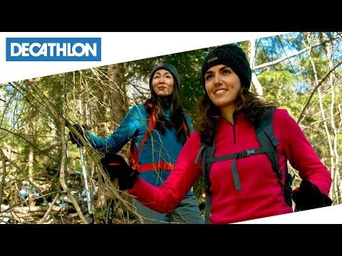 Come scegliere il pile da montagna | Decathlon Italia