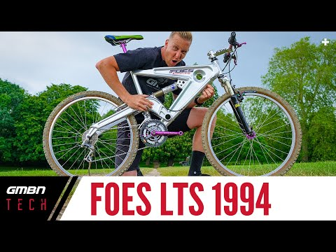 6ef061c0408 How To Look After Your Riding Kit | MTB Maintenance - YouTube