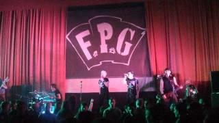 F.P.G. - Live (16.02.2013 Тула) [4 песни]