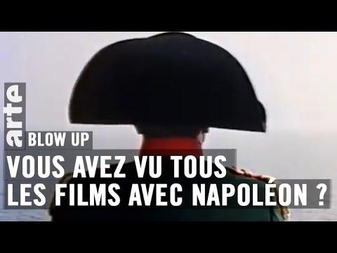 Vous avez vu tous les films avec Napoléon ? - Blow Up - ARTE