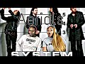 """Our First Time Watching System Of A Down """"Aerials"""" (Reaction)"""