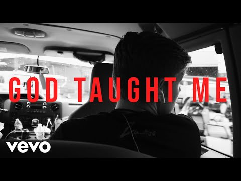 Zauntee - God Taught Me (Official Music Video - Tour Version)