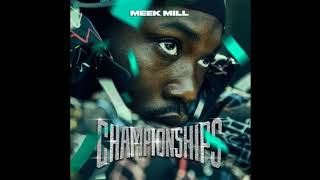 Meek Mill   Almost Slipped [Official Audio]