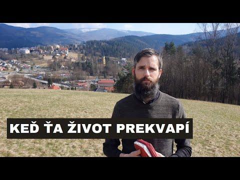 ...S BOŽÍM SLOVOM /46/ - Prekvapený životom