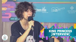King Princess [Interview ACL 2019] | Austin City Limits Radio
