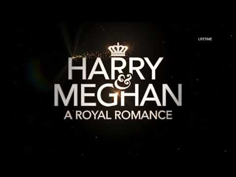 Harry and Meghan get the Lifetime movie treatment