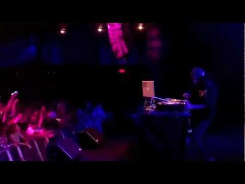 Snake Child @ BestBuy Theatre NYC 5/25/11