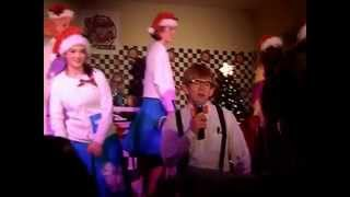 """""""Christmas Won't Measure Up Without You"""" Wally's Song from Uncle Phil's Diner"""