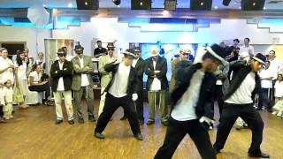 ישיבת הסדר חולון - ריקוד חתונה הכי מטורף שראיתם!!