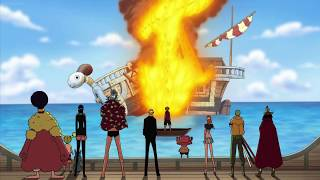 Without Me (One Piece Edition) A Water 7 & Ennies Lobby AMV