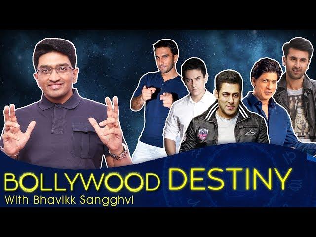 Salman Khan, SRK, Aamir Khan, Ranbir Kapoor, Ranveer Singh 2019 PREDICTION By Bhavikk Sangghvi